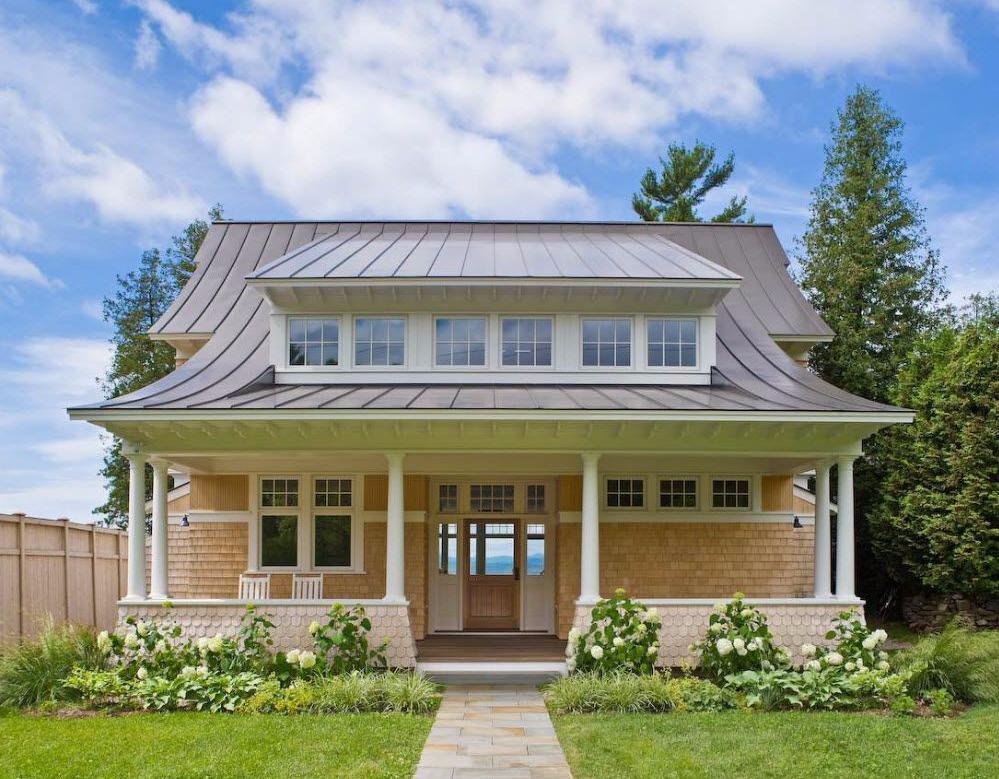 58+ Gambar Desain Rumah Atap Limas Modern Yang Bisa Anda Tiru Unduh
