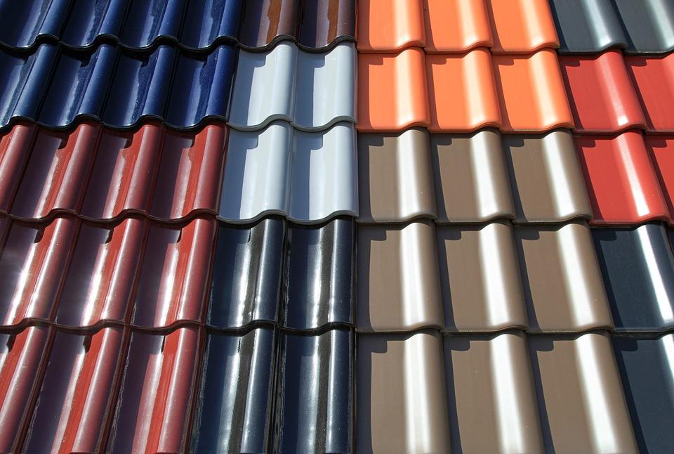 Banyak Pilihan Warna Atap Spandek