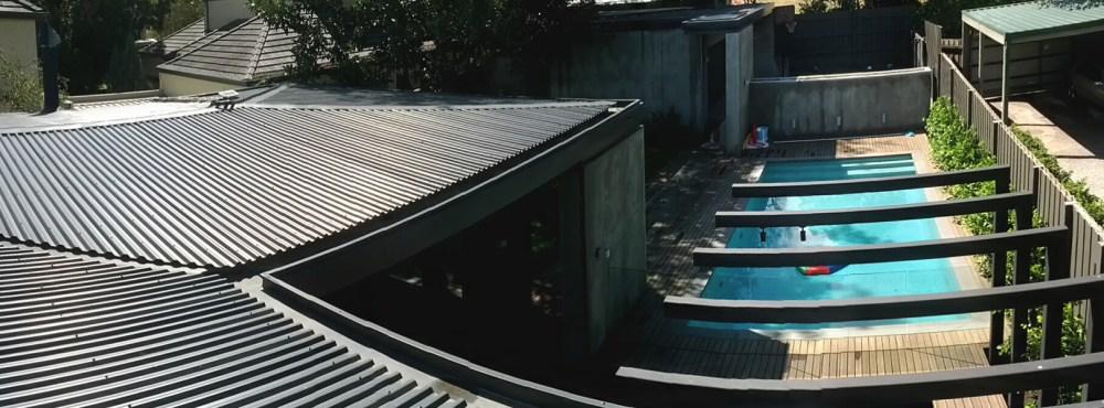 Atap Spandek Memiliki Daya Tahan yang Baik dan Tahan Lama