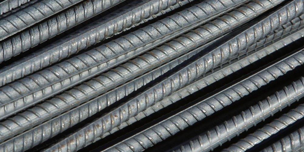 tabel besi beton