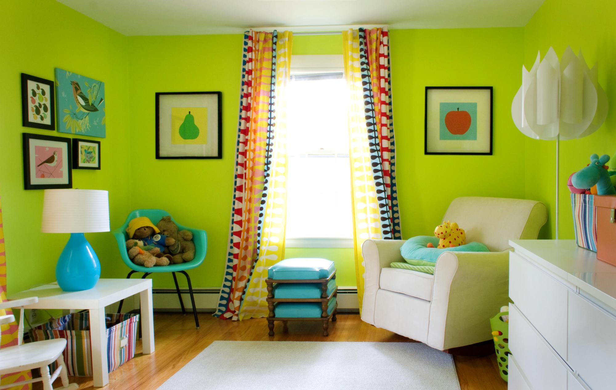 Yuk, Intip 5 Pilihan Cat Rumah Cantik Kekinian Ini!
