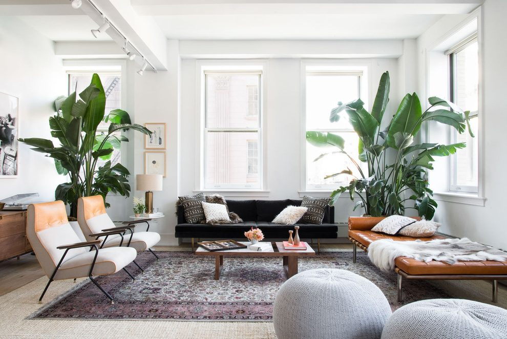 7 Design Interior Rumah Minimalis Estetik yang Nggak Bikin