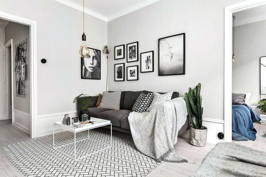 Design Interior Rumah Minimalis Permainan Komposisi dan Pola