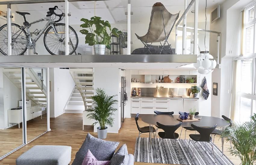 Elemen Desain Ruang
