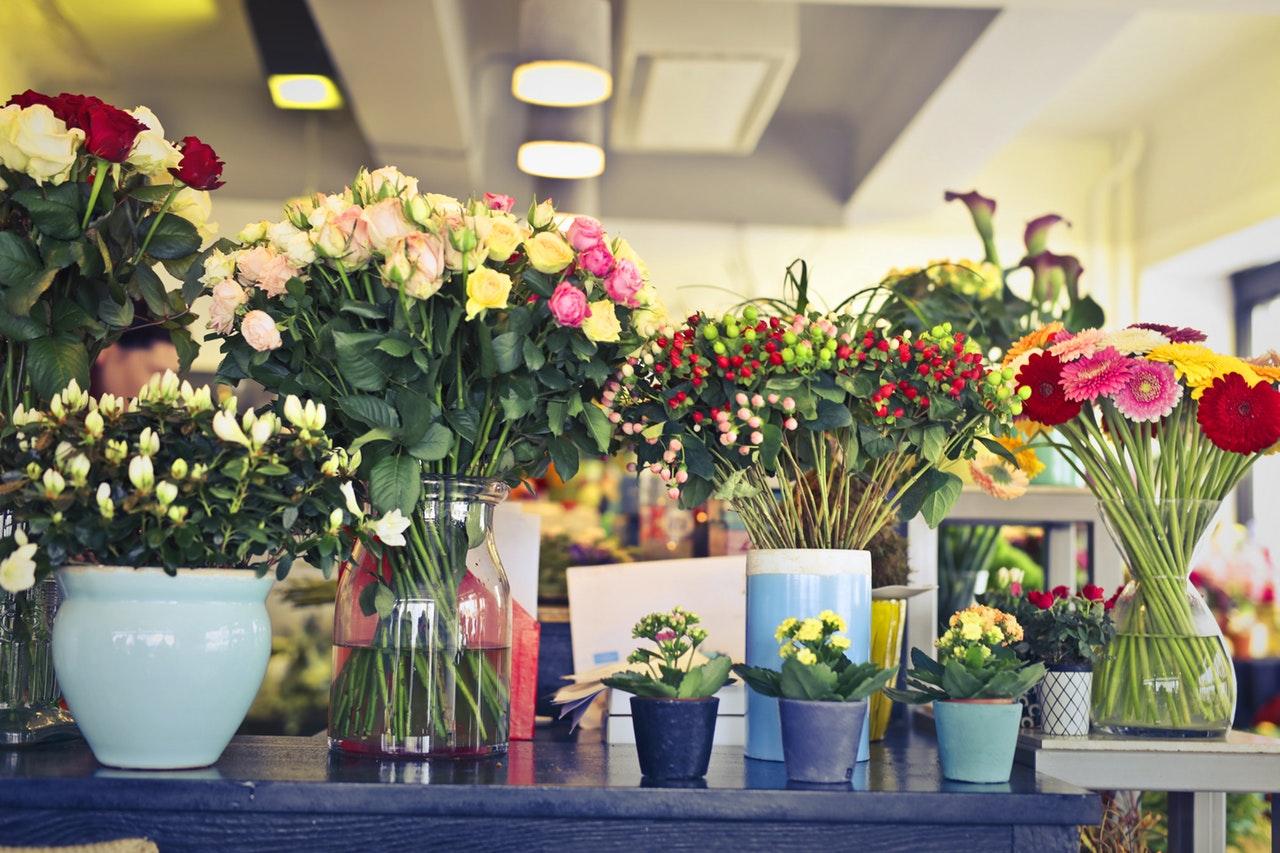 80 Gambar Desain Membuat Pot Bunga Yang Bisa Anda Contoh
