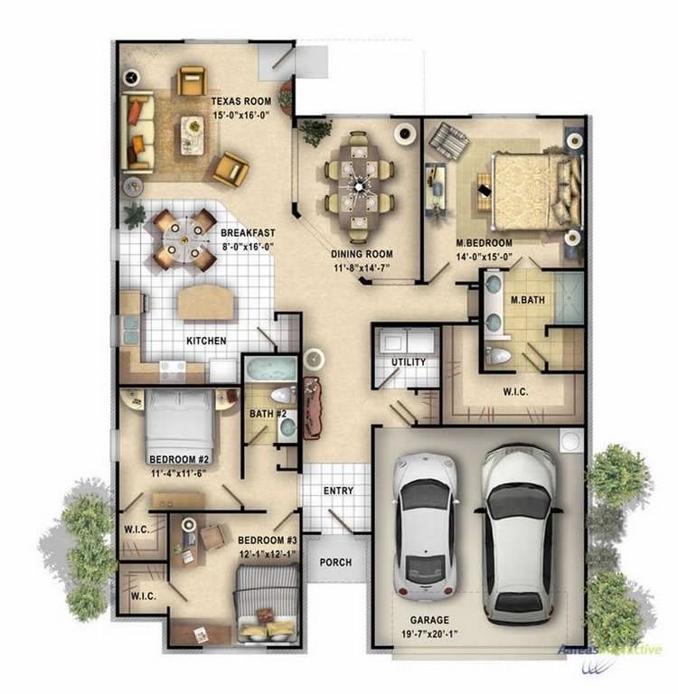 570+ Sketsa Gambar Rumah Minimalis Modern 1 Lantai Gratis Terbaru