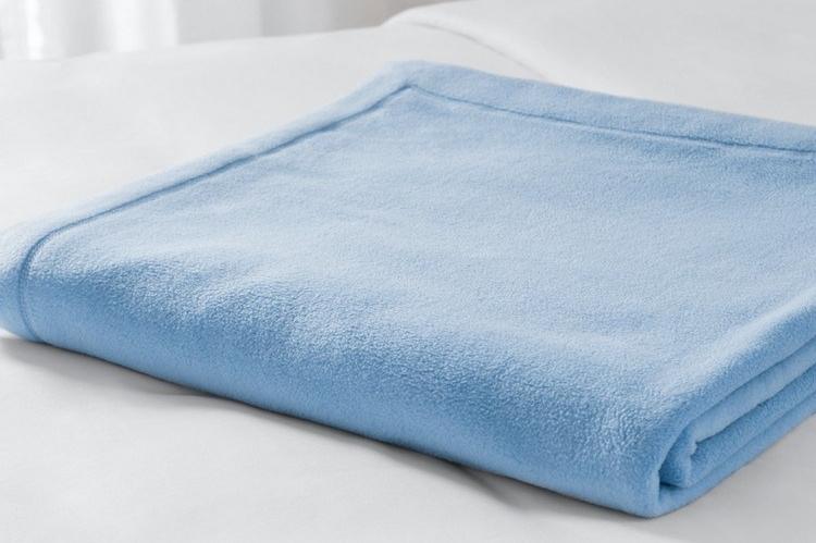 Selimut fleece