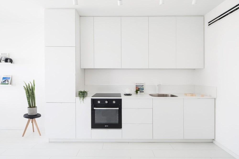 Ruang Dapur Mudah Dibersihkan & Bebas Hama