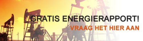 Gratis energierapport