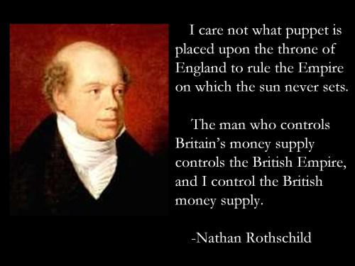 Nathan Rothshild