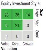 Beleggingsstijl Dividendvestor