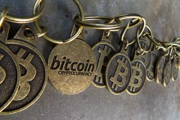 Source: BTC Keychain & https://flic.kr/p/oVGdq9