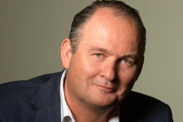 Willem MIddelkoop, bron: cdfund.com