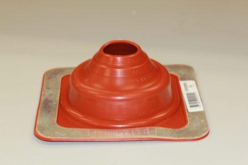 Dektite Premium #2 Red Sil (50-70mm/2-2 3/4'')