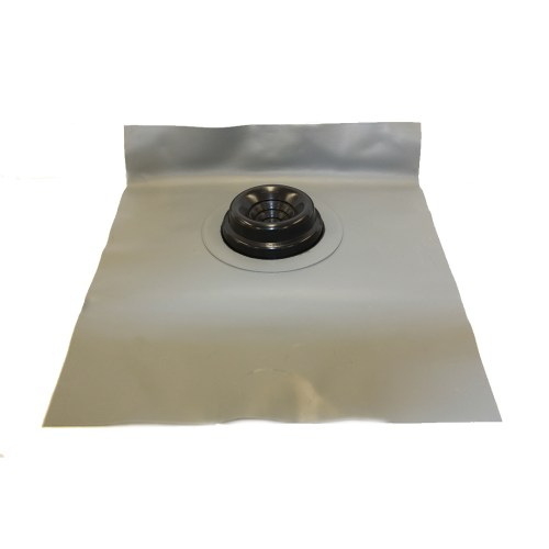 Dektite Nulead #1 Blk (12-70mm) 410x490mm