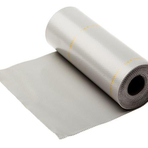 Flashing roll 4m x 400mm - Grey