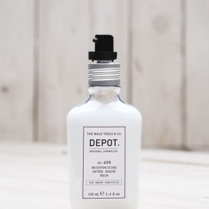 Depot NO. 408