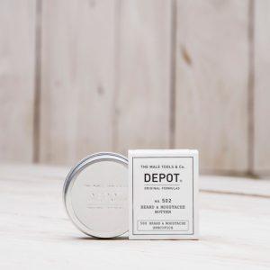 Depot NO. 502