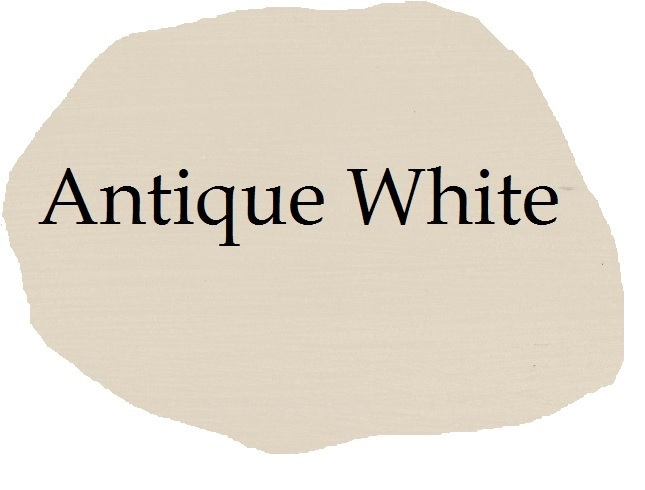 Antique White