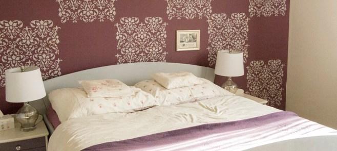 Metamorfoza sypialni