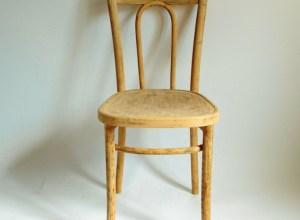 krzesło thonet gięte do odnowienia