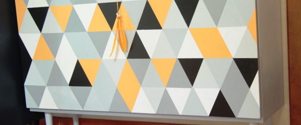 szafki odnawianie mebli refreshing farba kredowa