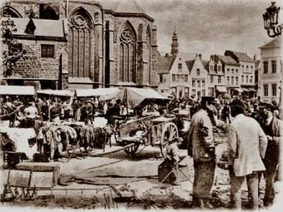 St.-Jacobs - M. Vanderhaeghen - Fb