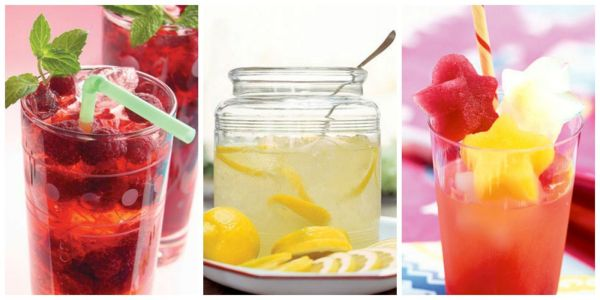 14 Summer Drinks - Recipes for Cool Drinks for Hot Summer ...