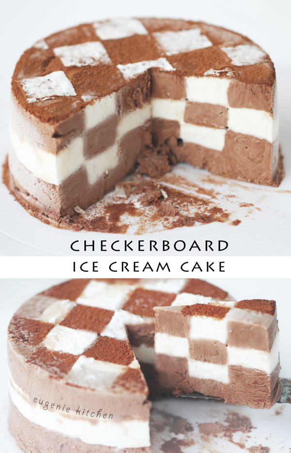 Southern Living Checkerboard Cake Recipe