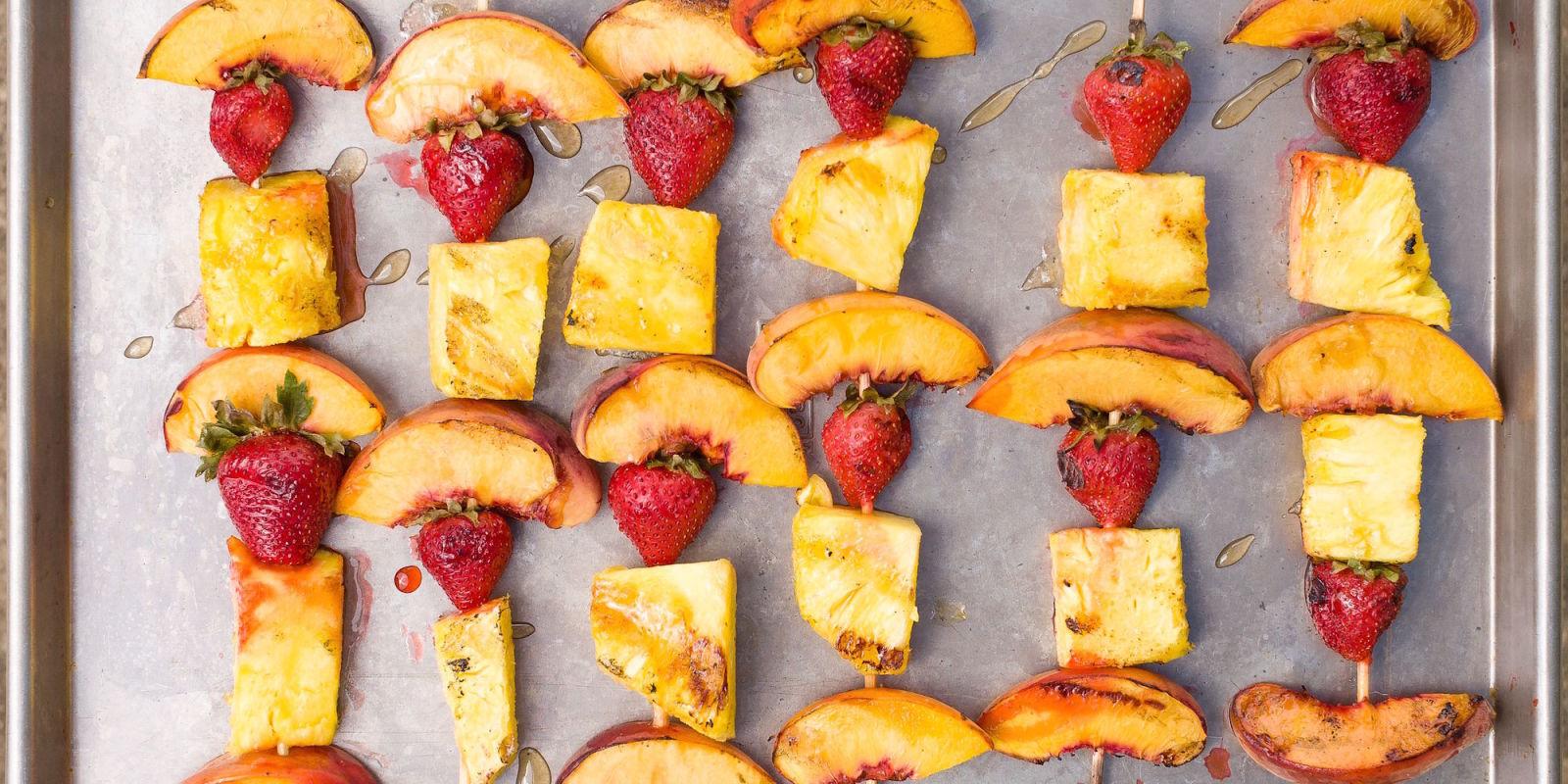 Recipes Dessert Fruit Halloween