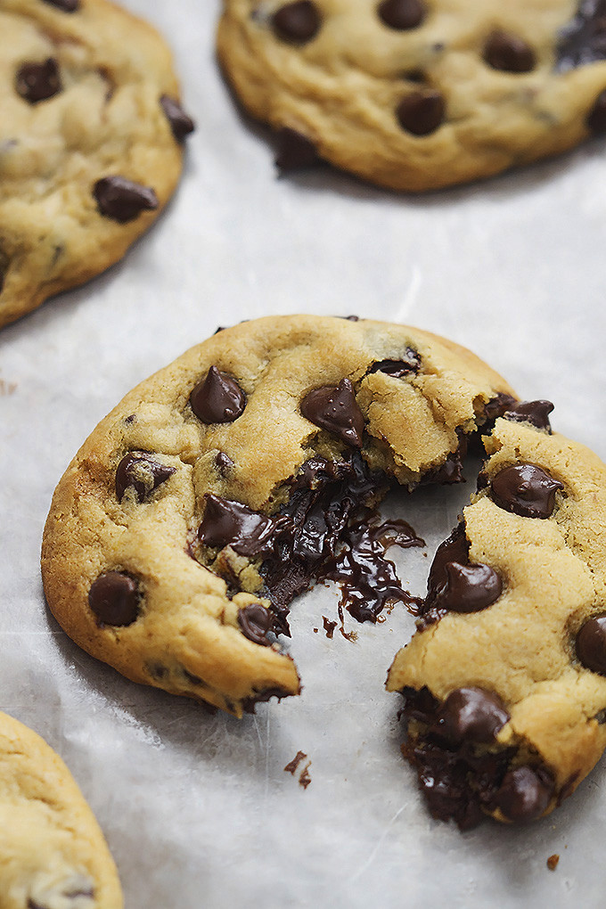 Surprise Cookies Stuffed Cookie RecipesDelishcom
