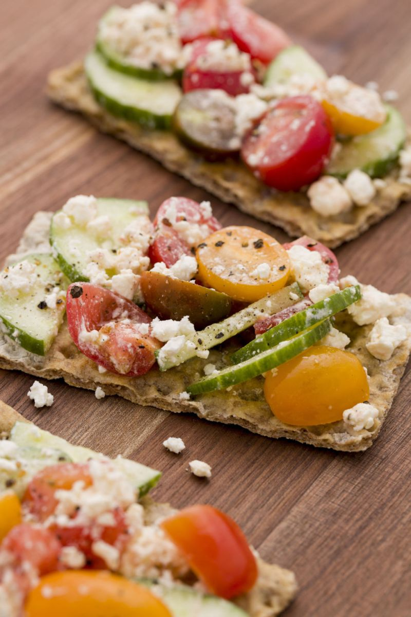50 Best Healthy Snack Ideas Easy Recipes For Healthier Work