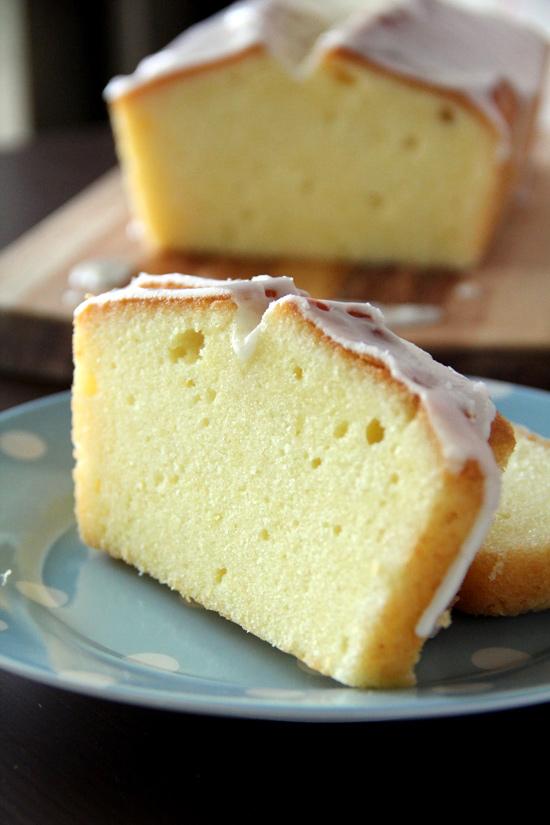 Easy Cake Recipes Scratch