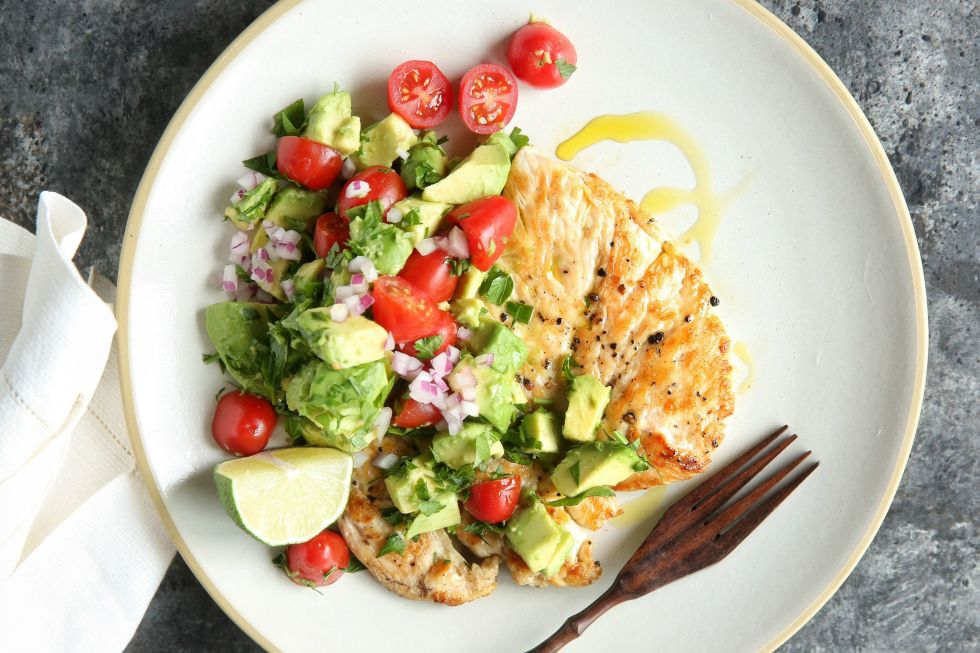 Image result for Whole-Meal Salads: The Perfect Warm-Weather Meal