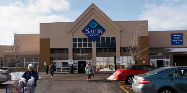 19 Sam's Club Perks You Need To Know About