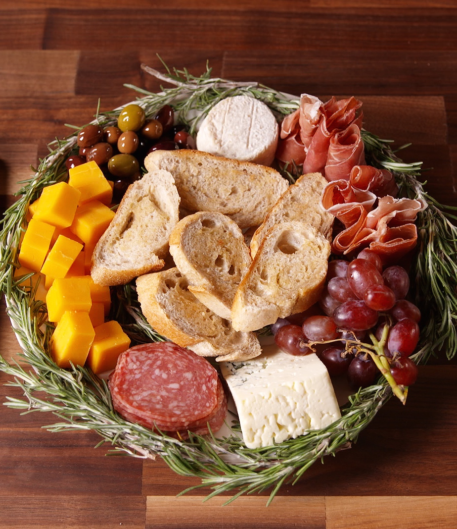 Easy Christmas Appetizer Recipes