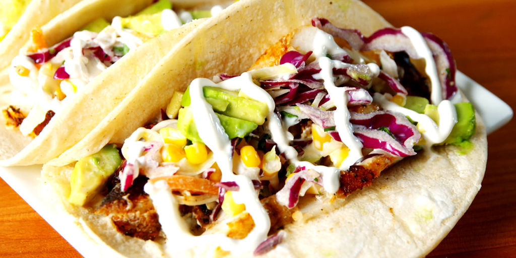 Image result for fish tacos