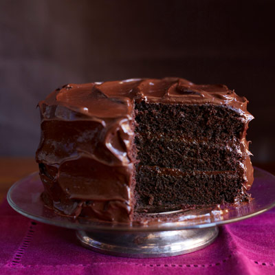 Image result for chocolate layer cake images not copyrighted