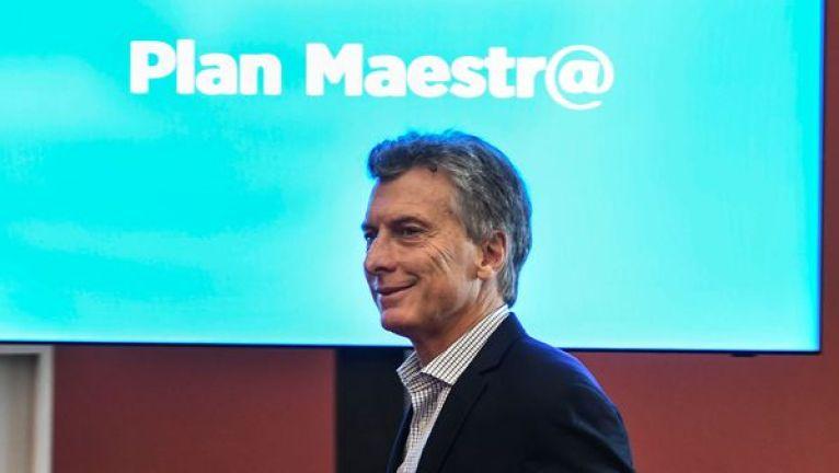 Mauricio-Macri-Plan-Maestro