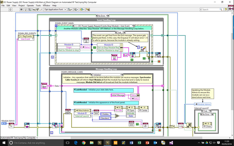 Services Delacor Block Diagram Of Dc Power Supply Architectural Design