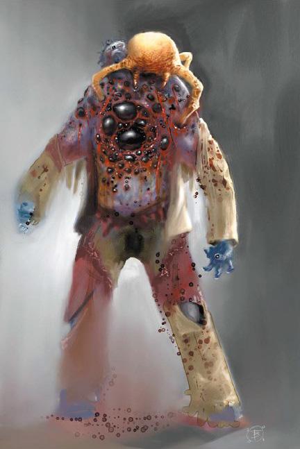 Зомби - Half-Life - Игры - Обои для рабочего стола - Мир ...