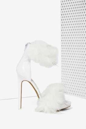 furry heels 3