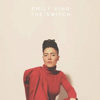 The Switch by Emily King