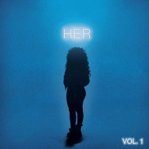6. Vol 1 by H.E.R