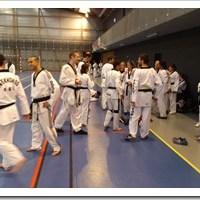 Mon CQP 2, le retour de la revanche du taekwondoiste