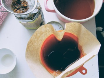 extract glicolic gălbenele