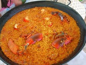 Bogavante bañezana
