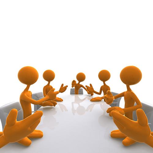 negociacion sindical