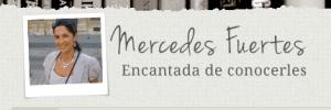 Blog de MERCEDES FUERTES