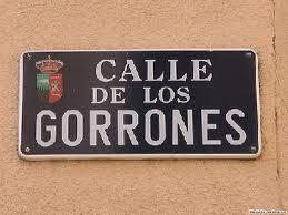 EVITAR LOS GORRONES DE LA PROFESIÓN
